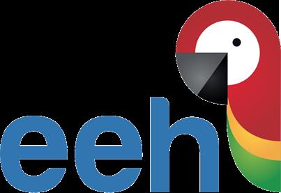 Logo Empresa Energía Honduras – EEH